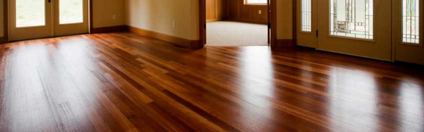 Wood Floor Installation, Repair and Refinishing Services