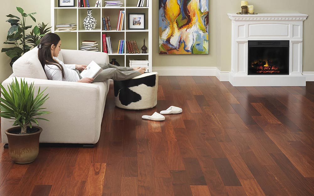 Mercier Wood Flooring - Wood Flooring