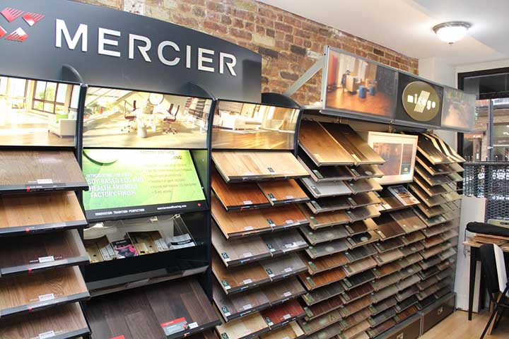 Mercier Flooring Engineered Wood Floor New Jersey Nj