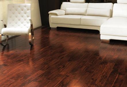 Waxing Old Hardwood Floors · Mirage Flooring Design Ideas