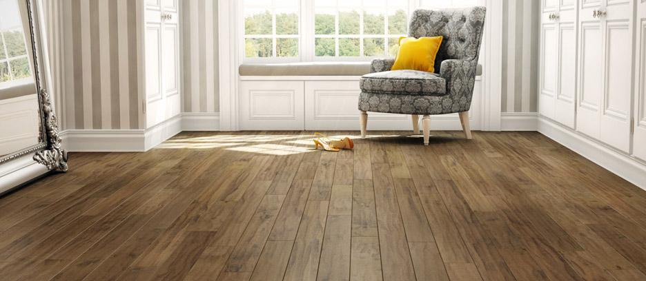 Preverco Flooring, hardwood floors