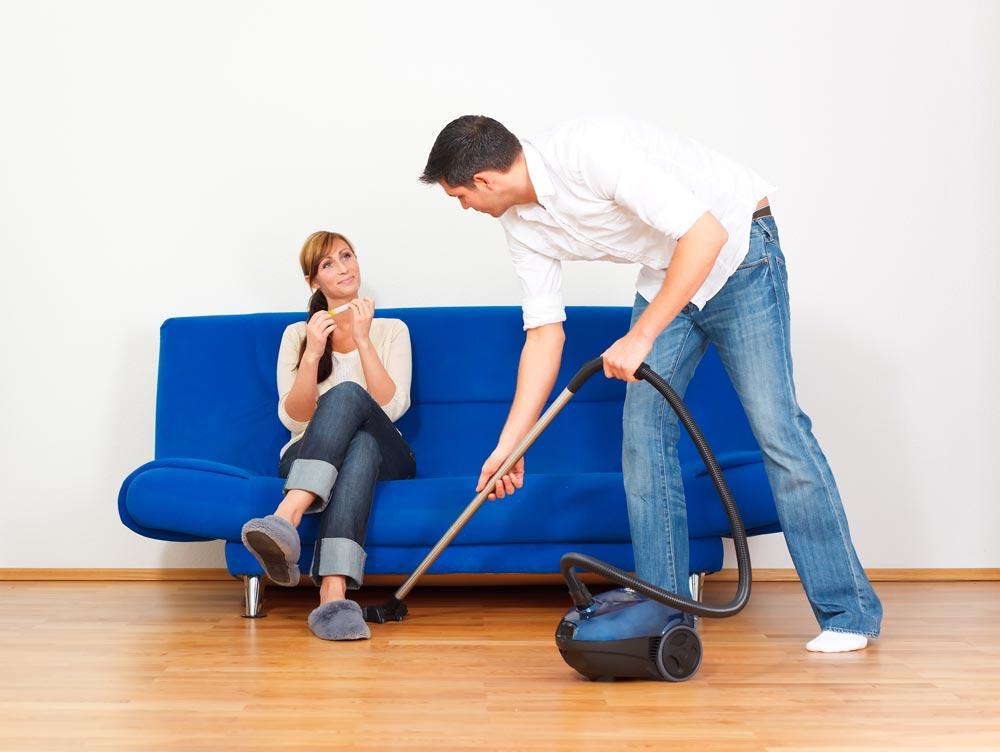 How to Keep Your Hardwood Floor Safe