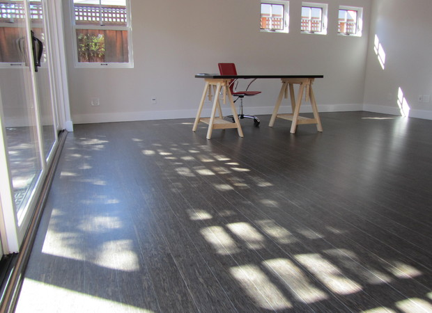 Wood floor alternatives gurus floor for Flooring alternatives