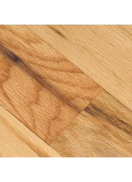 Red Oak Solid Prefinished Flooring 2 1 4 Natural Standard