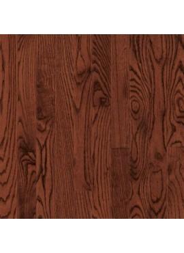 Red White Oak Solid Bruce Flooring 3 1 4 Cherry Wood