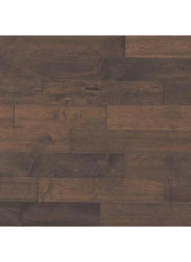 Aged Maple Solid Mirage 4 1 4 Gingerbread Wood Floor Planet New