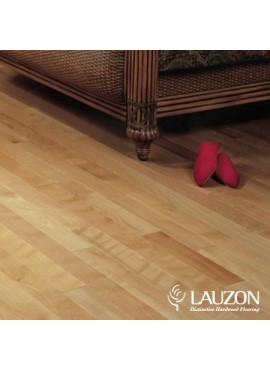 Beech Solid Lauzon Flooring 2 1 4 Natural Pearl Wood