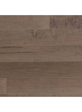 Maple Engineered Mirage 6 1 2 Quot Greystone Wood Floor