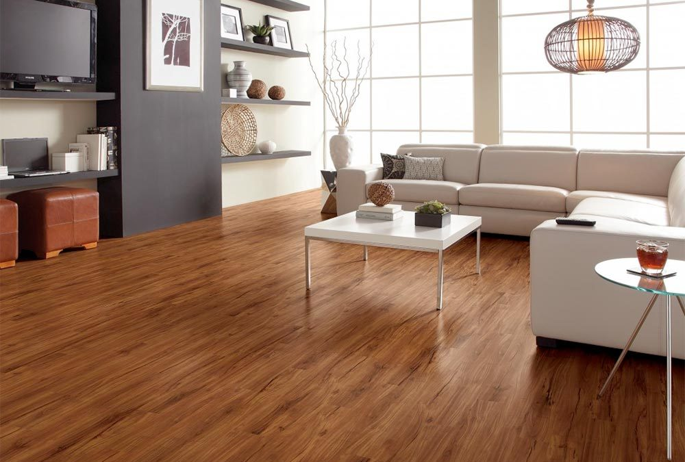 COREtec LVT Flooring